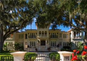 415 ROYAL PALM WAY, TAMPA, Florida 33609, 5 Bedrooms Bedrooms, ,7 BathroomsBathrooms,Residential,For Sale,ROYAL PALM,T3225479