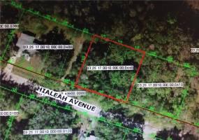 00 HIALEAH, NEW PORT RICHEY, Florida 34654, ,Land,For Sale,HIALEAH,W7804397