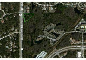SEVEN SPRINGS BOULEVARD, NEW PORT RICHEY, Florida 34655, ,Land,For Sale,SEVEN SPRINGS,W7537768