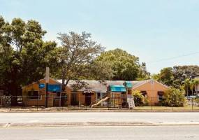 7925 4TH STREET, ST PETERSBURG, Florida 33702, ,Commercial Sale,For Sale,4TH,U8089958