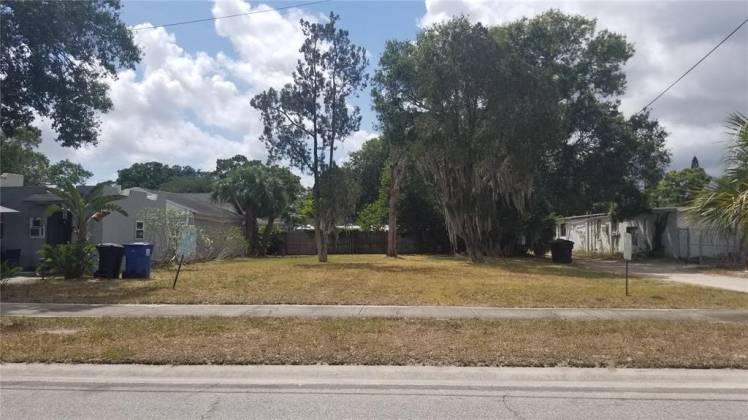 4710 21ST STREET, ST PETERSBURG, Florida 33714, ,Land,For Sale,21ST,U8125905