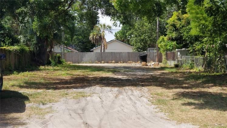 2045 27TH AVENUE, ST PETERSBURG, Florida 33713, ,Land,For Sale,27TH,U8125913