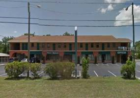 6880 46TH AVENUE, ST PETERSBURG, Florida 33709, ,Commercial Lease,For Sale,46TH,T2718006