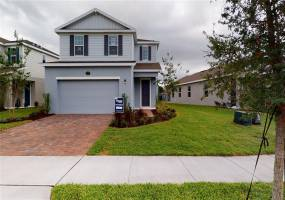10799 OLD SYCAMORE LOOP, LAND O LAKES, Florida 34638, 3 Bedrooms Bedrooms, ,2 BathroomsBathrooms,Residential,For Sale,OLD SYCAMORE,W7837067
