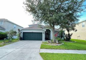 9202 LOST MILL DRIVE, LAND O LAKES, Florida 34638, 5 Bedrooms Bedrooms, ,3 BathroomsBathrooms,Residential,For Sale,LOST MILL,T3320196