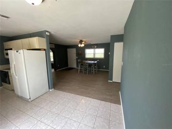 16136 DONNEY MOOR LANE, SPRING HILL, Florida 34610, 3 Bedrooms Bedrooms, ,2 BathroomsBathrooms,Residential,For Sale,DONNEY MOOR,U8131648