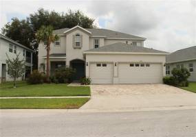 19027 FALCON CREST BOULEVARD, LAND O LAKES, Florida 34638, 5 Bedrooms Bedrooms, ,3 BathroomsBathrooms,Residential,For Sale,FALCON CREST,W7834582