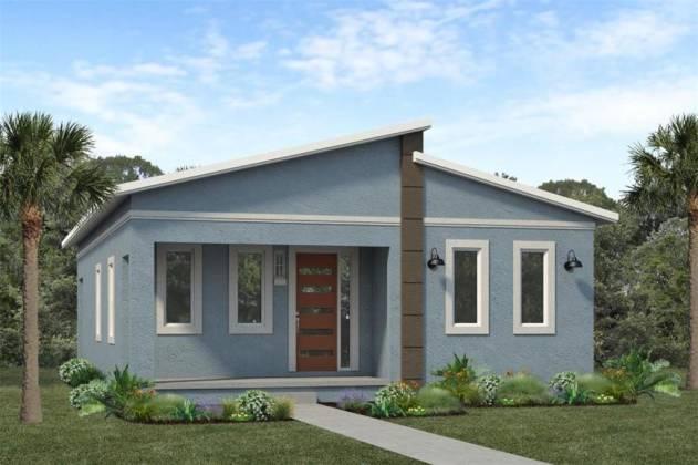 965 12TH AVENUE, ST PETERSBURG, Florida 33705, 3 Bedrooms Bedrooms, ,2 BathroomsBathrooms,Residential,For Sale,12TH,U8136891