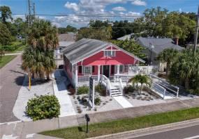 602 SKINNER BOULEVARD, DUNEDIN, Florida 34698, ,Commercial Sale,For Sale,SKINNER,U8138091
