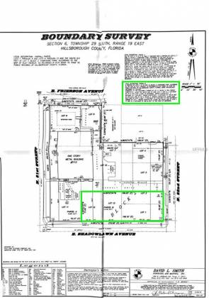 5112 22ND STREET, TAMPA, Florida 33610, ,Land,For Sale,22ND,T3148712