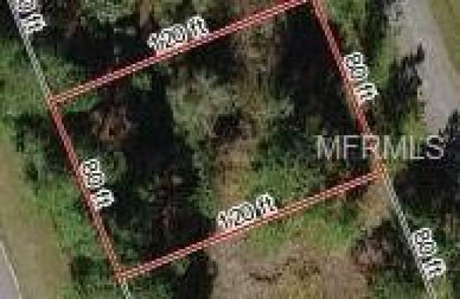 1553 MARLIN DRIVE, POINCIANA, Florida 34759, ,Land,For Sale,MARLIN,S4850214